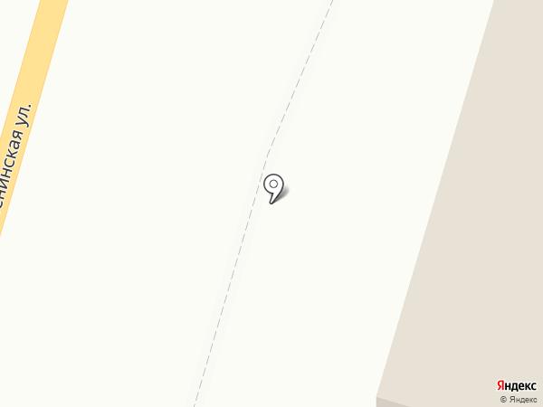 Закусочная на карте Михайловки