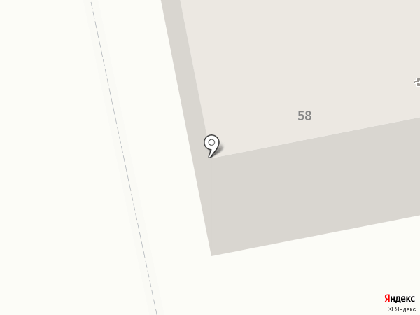 Дент Стар М на карте Михайловки