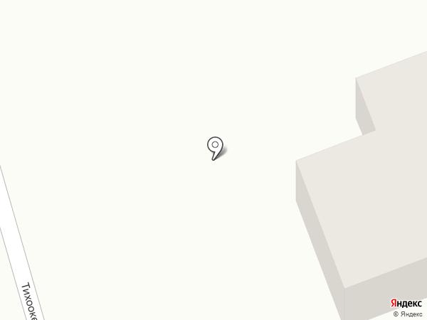 Маруся на карте Михайловки