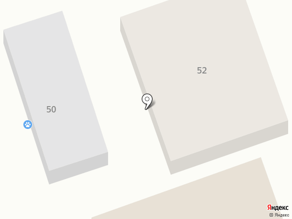 Универсальный магазин на карте Михайловки