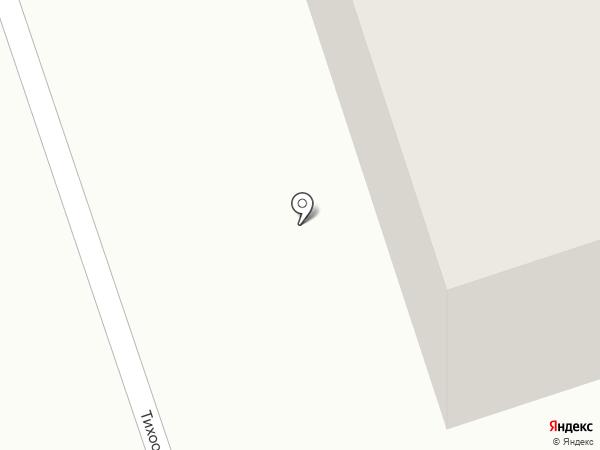 Банкомат, Почта Банк, ПАО на карте Михайловки