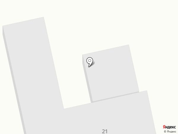 Автосервис на карте Уссурийска
