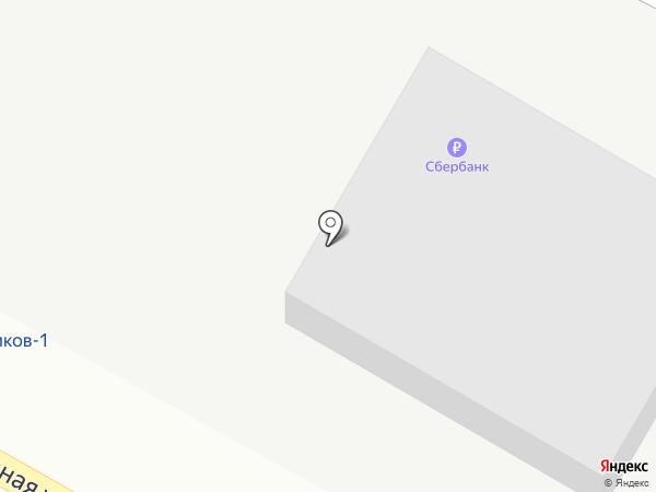 ВЛ Сервис на карте Уссурийска