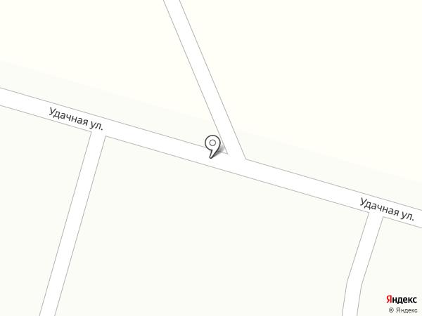 Строй MAX на карте Вольно-Надеждинского