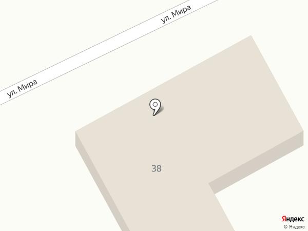 Валерия на карте Нового