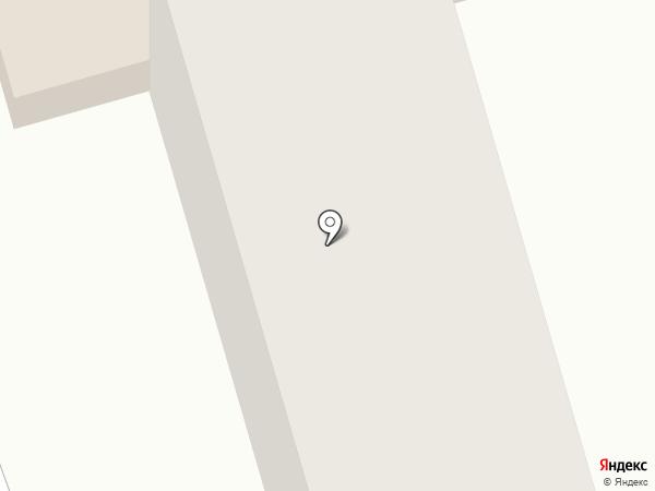 Рандеву на карте Нового