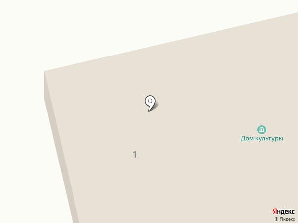 Надеждинский центр культуры и досуга, МБУ на карте Нового