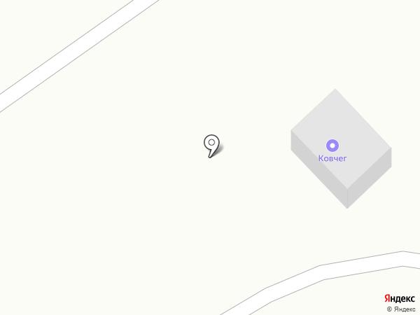 Camperdv на карте Артёма