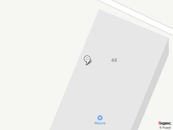 ПримХоум на карте Артёма