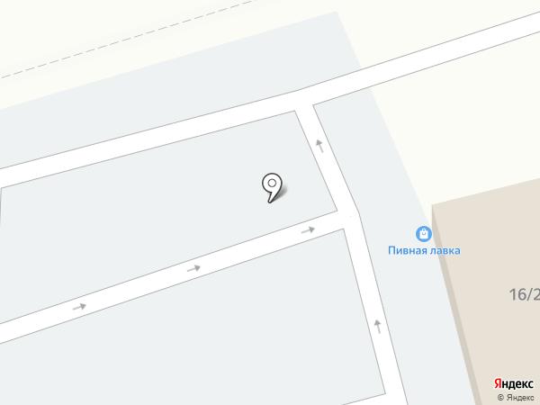 Ост-Сумет на карте Артёма