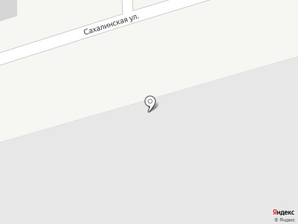 Си-Айс на карте Артёма