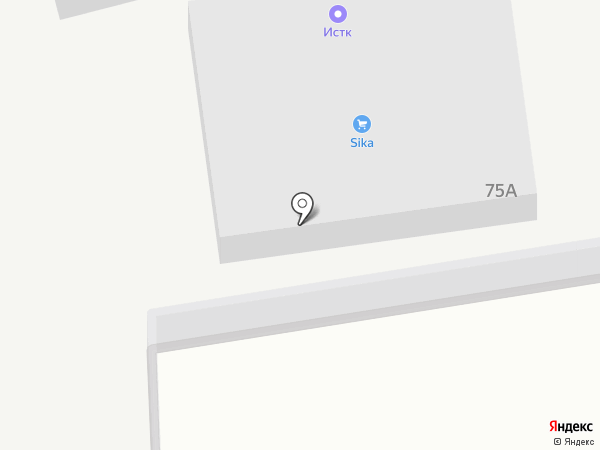 Hotblok на карте Артёма