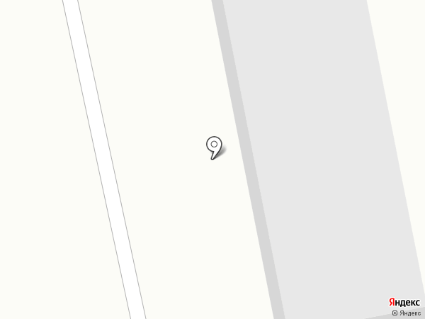 Магазин одежды из Америки на карте Артёма