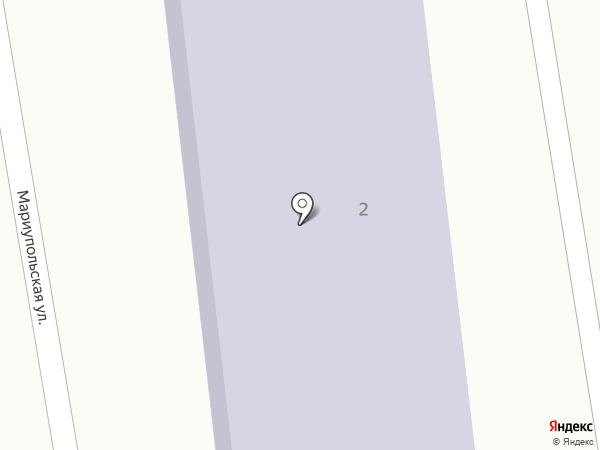 Приморский строительный колледж на карте Артёма