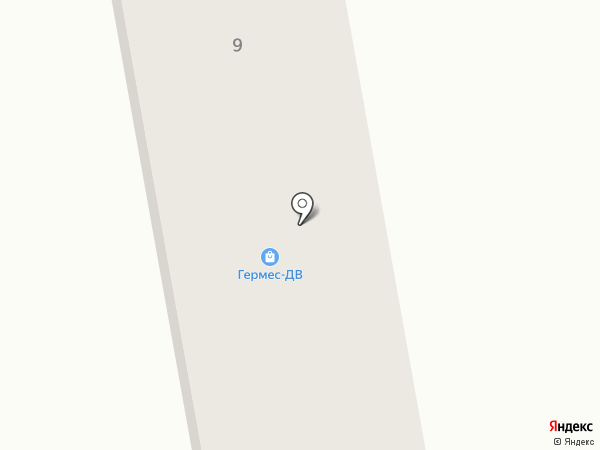 Мир снабжения на карте Артёма