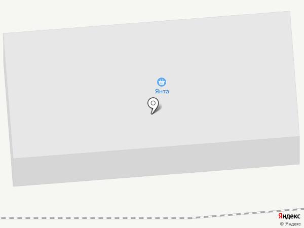 Эником Невада групп на карте Артёма