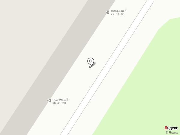 ZIP-CARS на карте Артёма