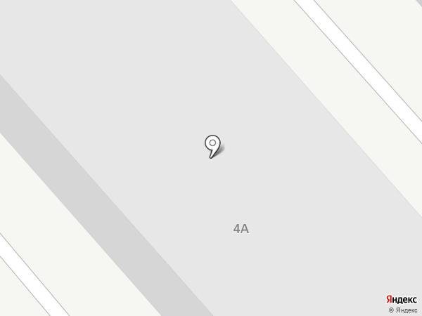 Ориент Машинери на карте Артёма