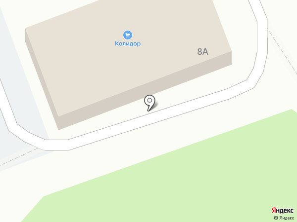 Stop24Line на карте Артёма