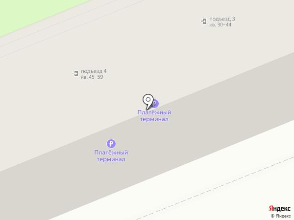 Цереус на карте Артёма