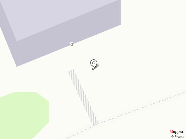 Дальневосточный федеральный университет на карте Артёма