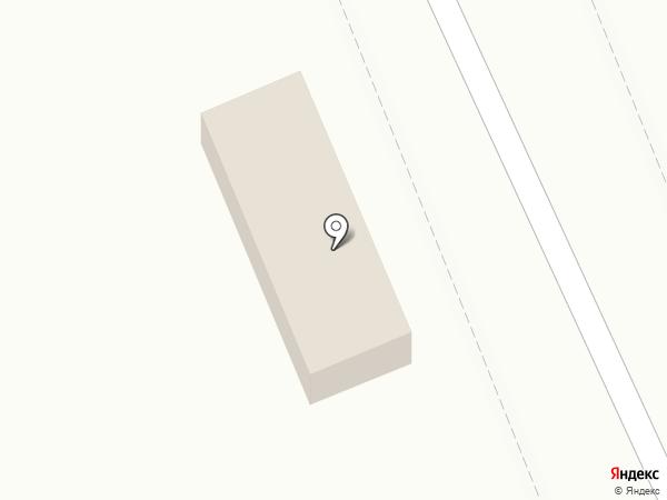 Food Factory на карте Артёма