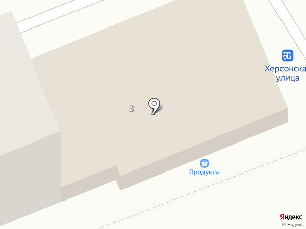 ТАКТ на карте Артёма