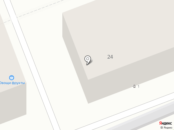 АРТ-РУС на карте Артёма