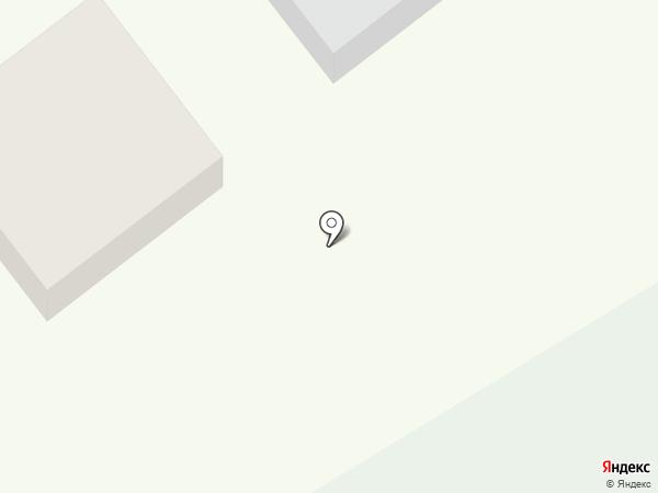 Синяя Сопка на карте Артёма