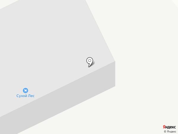 МЕТАЛЛ-ХАУЗ на карте Артёма