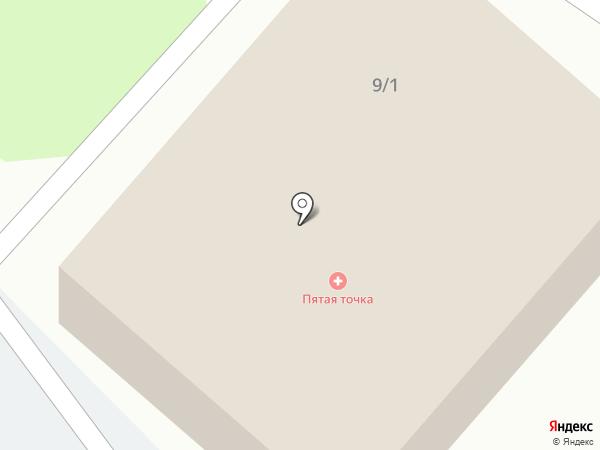 Строй Сити на карте Артёма