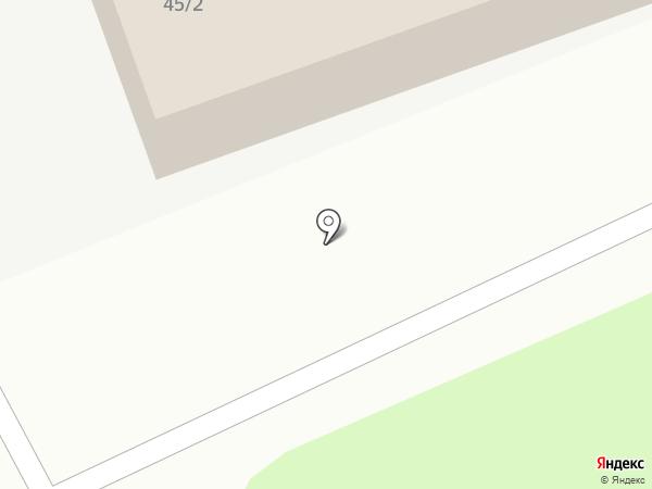 Diego motors на карте Артёма