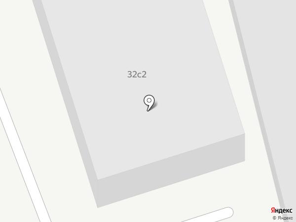 Агротрейд на карте Артёма