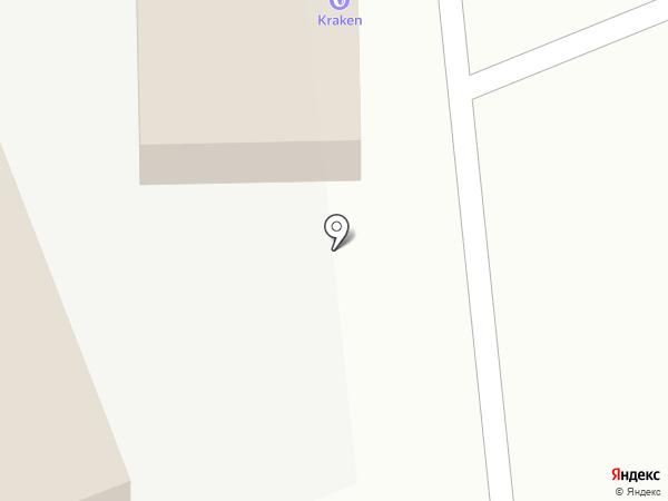 Компания по прокату лимузинов на карте Артёма