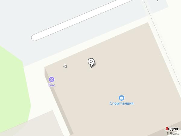 Лео на карте Артёма