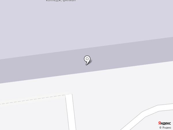 Средняя общеобразовательная школа №6 на карте Артёма