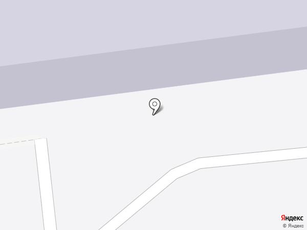 Средняя общеобразовательная школа №6, МБОУ на карте Артёма