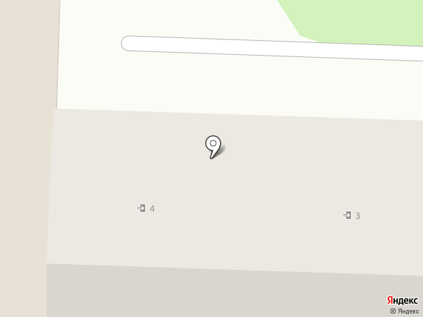 Чистый берег на карте Артёма