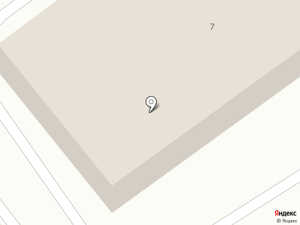 Noodle house на карте Артёма
