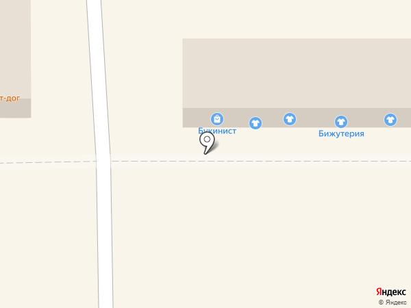 СемьСот на карте Артёма