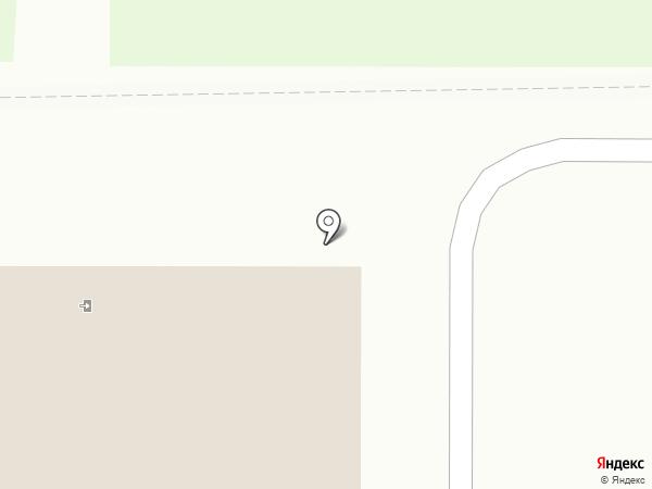 В-Лазер на карте Артёма