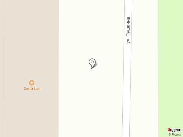 Визит на карте Артёма