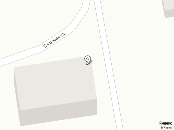 На Парковой на карте Артёма