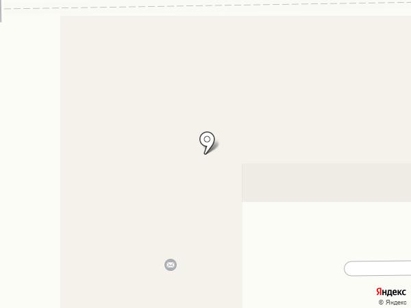 ЕМС Почта России на карте Артёма