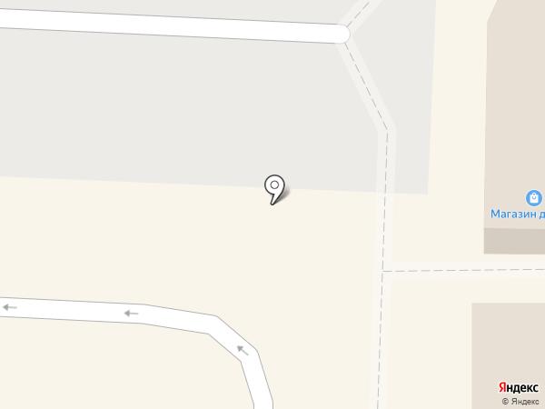 МТС на карте Артёма