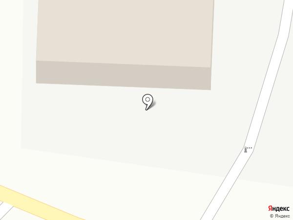 Платежный терминал, АКБ Приморье, ПАО на карте Артёма