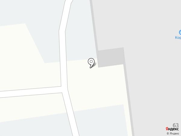 ТехЦентр на карте Артёма