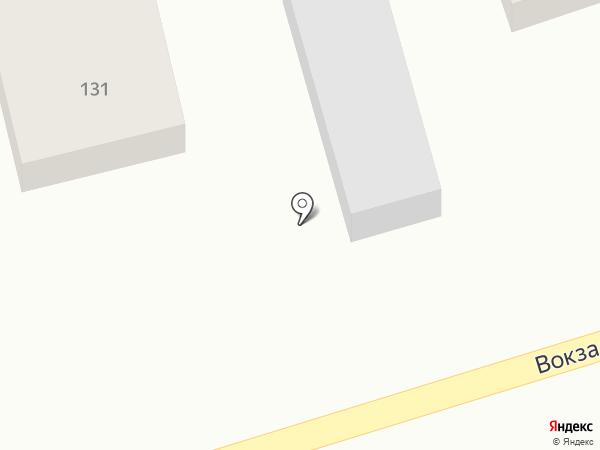 Авто-Азия на карте Артёма