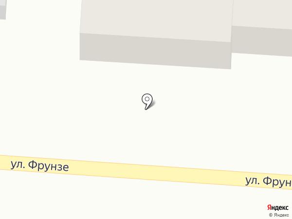 Кафе Бистро на карте Артёма