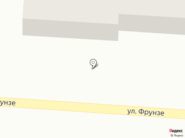 Русская баня на карте Артёма